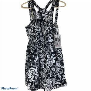Honey & Rosie 50's Style Dress Sz 3 NWT